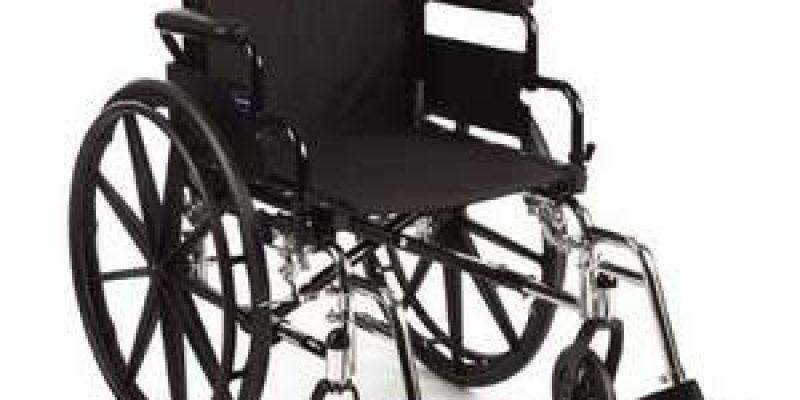 Discapacitados crean fábrica de sillas de ruedas en Venezuela
