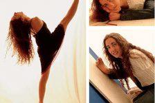 Discapacidad superación y danza historia de Simona Atzori