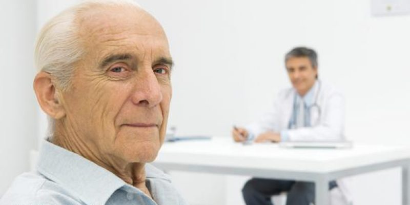 Alzheimer nuevo método de diagnostico