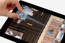 Aplicación de iPad para niños con autismo
