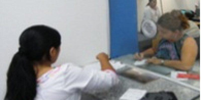 Bono de desarrollo humano programa de protección social Ecuador