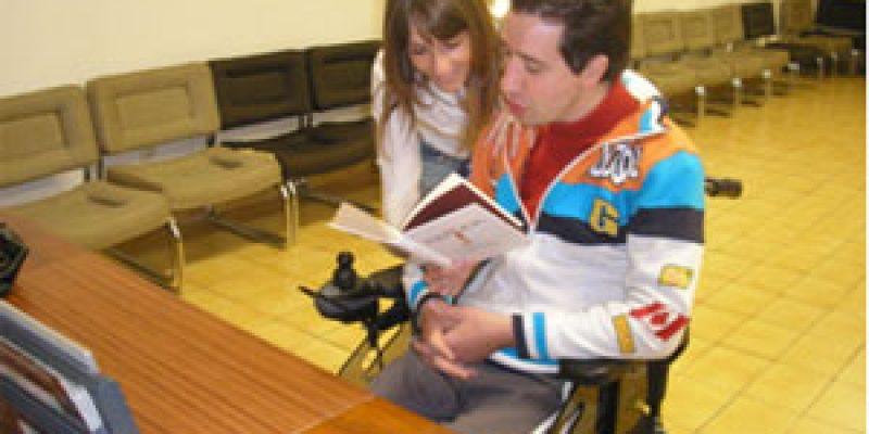 Esclerosis Múltiple y problemas de comunicación