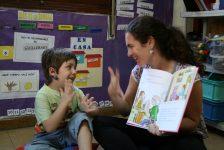 Discapacidad auditiva guía de intervención educativa