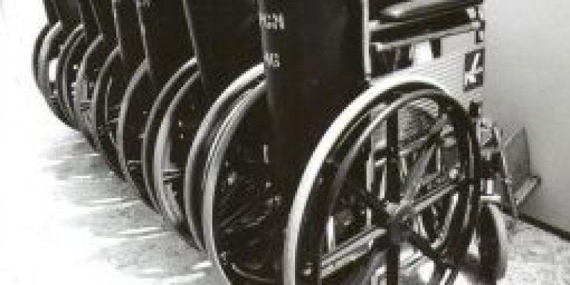 Créditos discapacidad España
