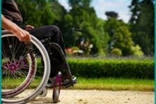 Personas con discapacidad sufren de discriminación en México