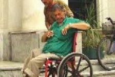 Personas con discapacidad de Ecuador cuentan con nueva ley