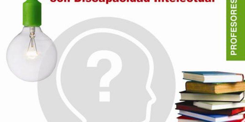 Discapacidad intelectual guía para profesores