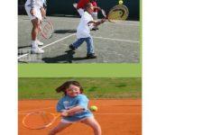 Discapacidad intelectual guía de tenis adaptado