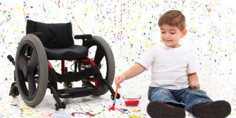 Discapacidad motora en niños consejos para padres