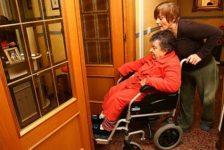 Ley Discapacidad España de Protección a las Personas Dependientes