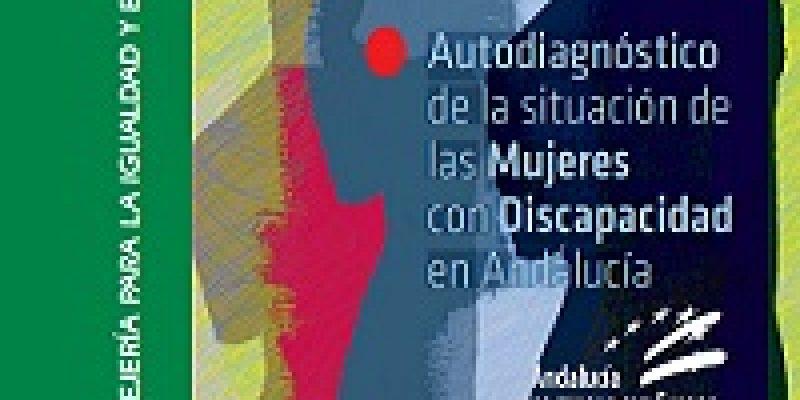Situación de la mujer con discapacidad en Andalucía