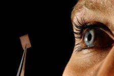 Nuevo implante podría devolver visión a invidentes