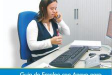 Síndrome de Down España guía de empleo para familias