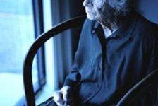 Tercera edad y comportamiento problemático guía de cuidados