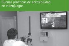 Videojuegos buenas prácticas de accesibilidad