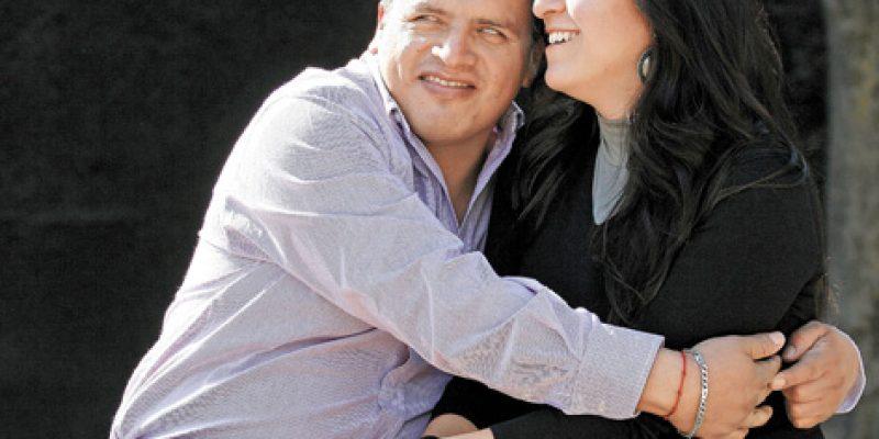 Amor y discapacidad 2 historias que superaron la adversidad