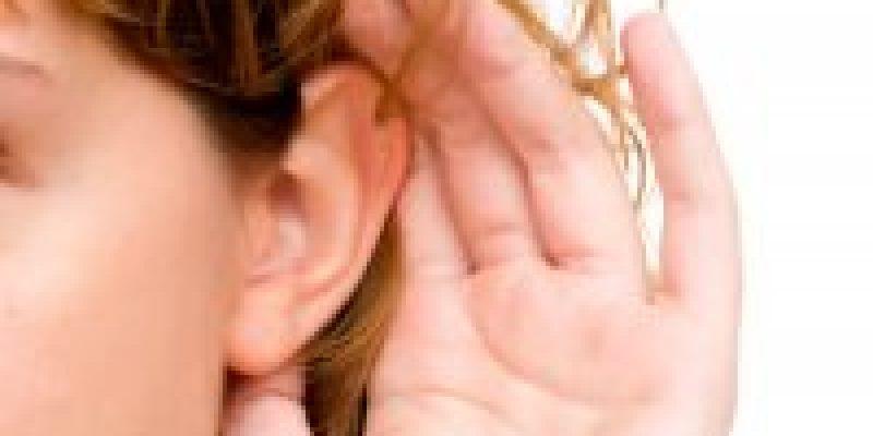 Discapacidad auditiva guía de recursos