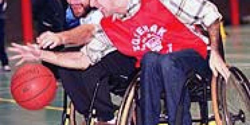 Discapacidad y deporte adaptado perspectiva social