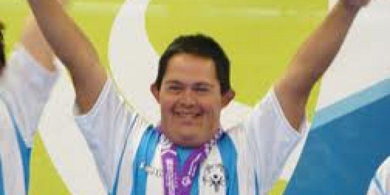 Discapacidad intelectual y deporte en Argentina