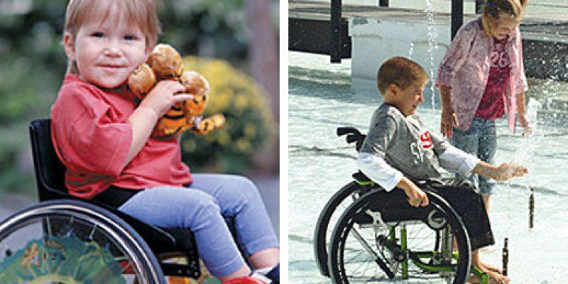 Discapacidad y pediatría 2do congreso argentino