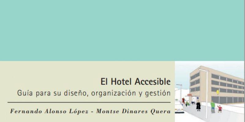 Hotel accesible España guía de diseño y gestión