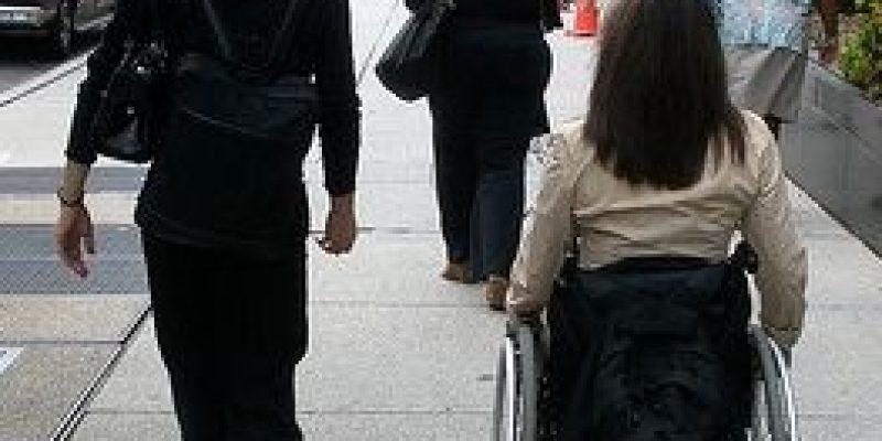Mujeres con discapacidad víctimas de doble discriminación