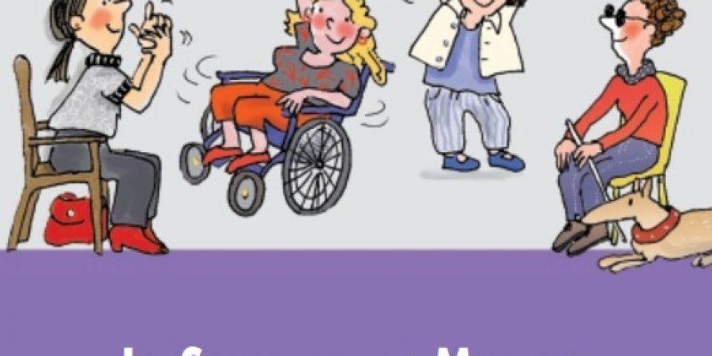 Mujer discapacidad y salud