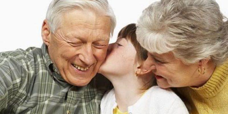 Tercera edad y cuidados de la salud