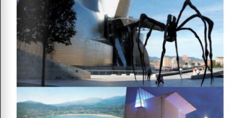 Turismo Accesible catálogo Euskadi España 2012