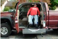 Vehículos adaptados para personas con discapacidad