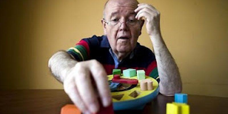 Alzheimer y otras demencias guía de terapia ocupacional