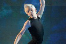 Autismo danza y superación historia de James Hobley