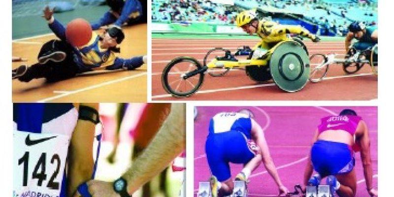 Actividades físicas y deportivas para personas con discapacidad