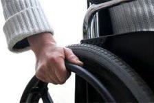 Discapacidad condición a la que todos estamos expuestos