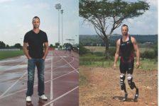 Oscar Pistorius no ganó medalla pero hizo historia en Londres 2012
