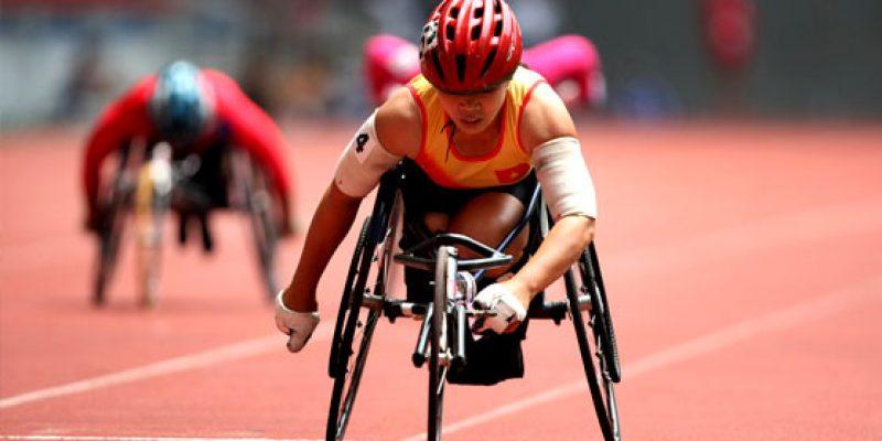 Paralímpicos Londres 2012 del 29 de agosto al 9 de setiembre