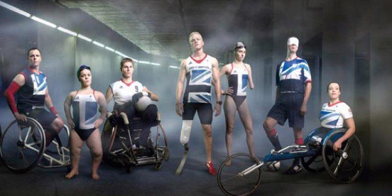 Londres 2012 campaña publicitaria Conozca a los superhombres