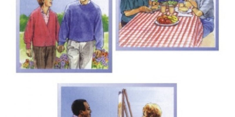Alzheimer guía de cuidados y mantenimiento de un ser querido