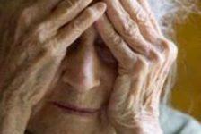 Alzheimer y otras demencias problemas de conducta