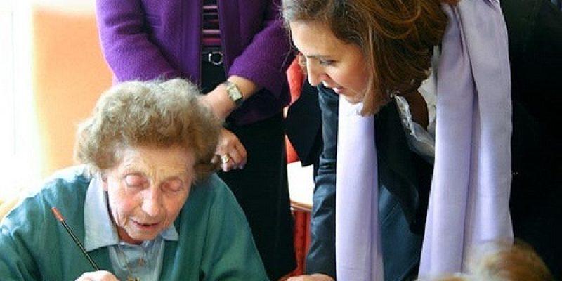 Enfermedad de Alzheimer cómo atender al paciente
