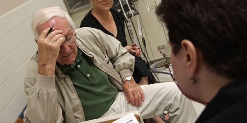 Alzheimer causas incidencia y cambios psicológicos de los familiares