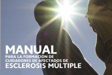 Esclerosis múltiple manual para la formación de cuidadores