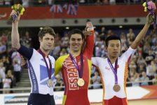 Paralímpicos 2012 resumen cuarta jornada