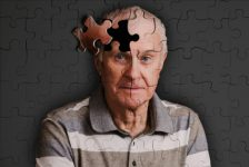 Psicopatología del Alzheimer