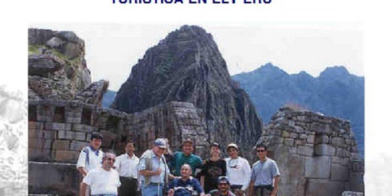 Discapacidad Perú Accesibilidad Turística en Lima