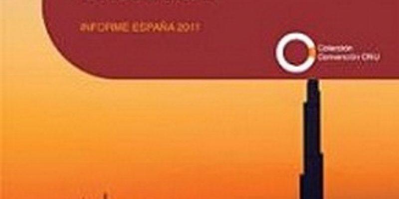Discapacidad España discapacidad y derechos humanos informe 2011