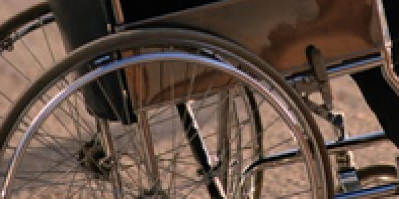 Psicología de la discapacidad