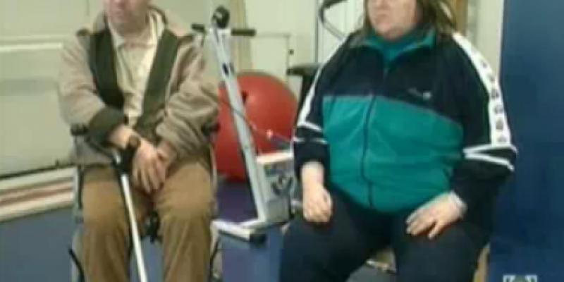 Daño cerebral documental discapacidades humanas