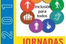 Eventos discapacidad España noviembre 2012