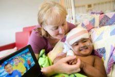 Historia de Moira Kelly el orgullo de ser madre